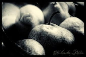 -Äpfel mit Birnen-