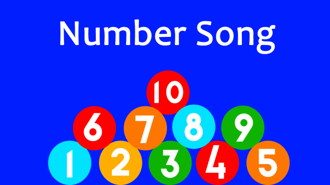 number song cover copy
