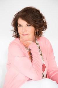 Patricia Rowe