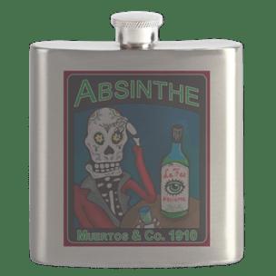 Flask - $22.50