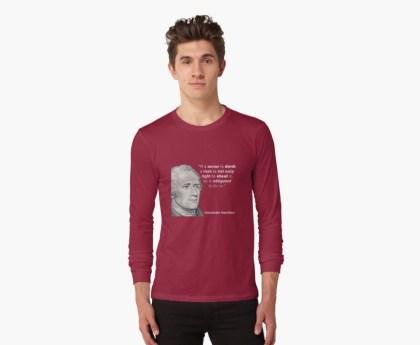 Long-sleeve T-shirt - $28.64