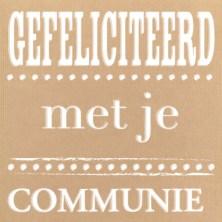 Communiekaart (6)