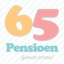 Kaartje pensioen