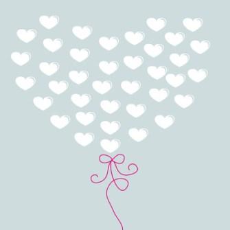 Liefdeskaarten (1)