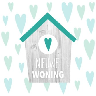 Nieuwe woning kaart (1)
