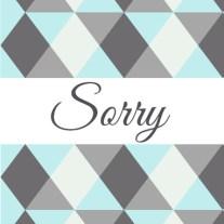 Sterkte wensen ontslag kaartje (2)