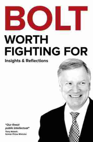 Book by Andrew Bolt