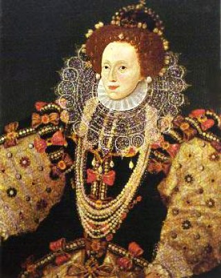 Elizabeth I of England: Arguably the last Breixit led to a blossoming of England from sleepy backwater to world power