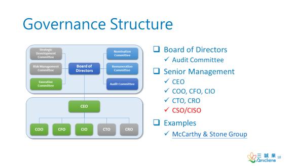 governancestructure