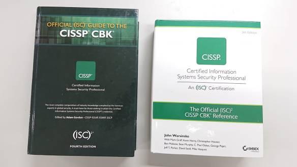 CISSP CBK