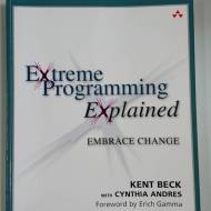 13-Extreme Programming Explained