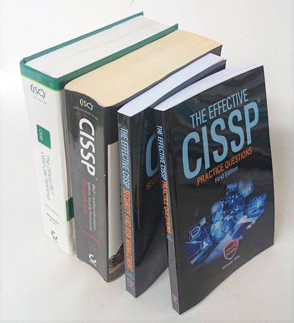 The Effective CISSP Series