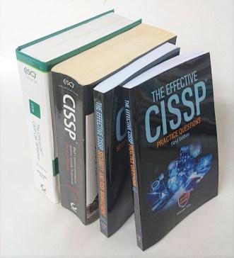 The Effective CISSP Series