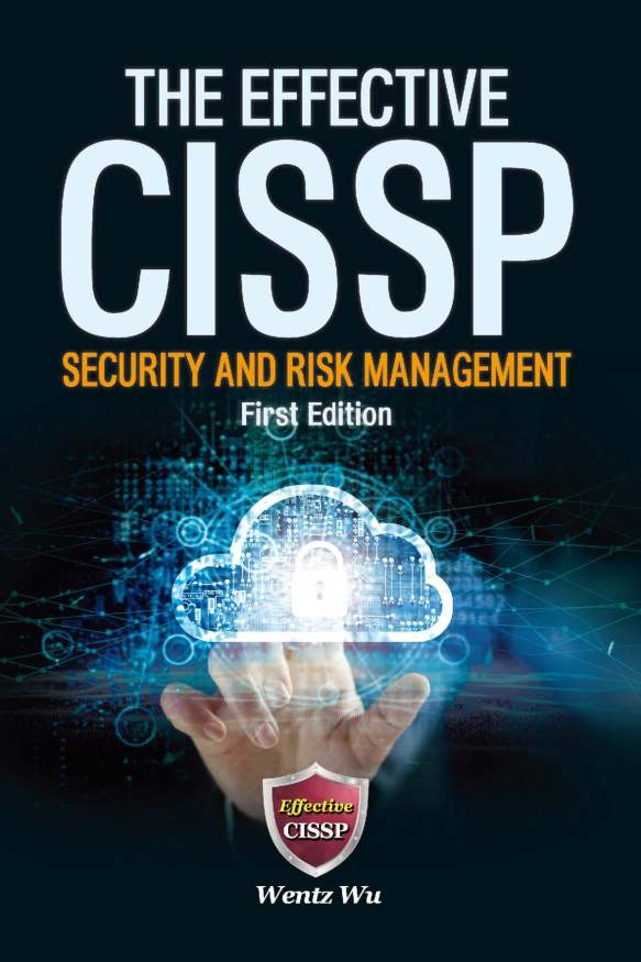 The Effective CISSP - SRM