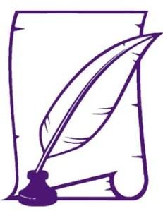 pen-purple