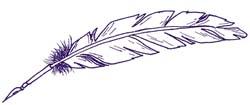 quill-purple