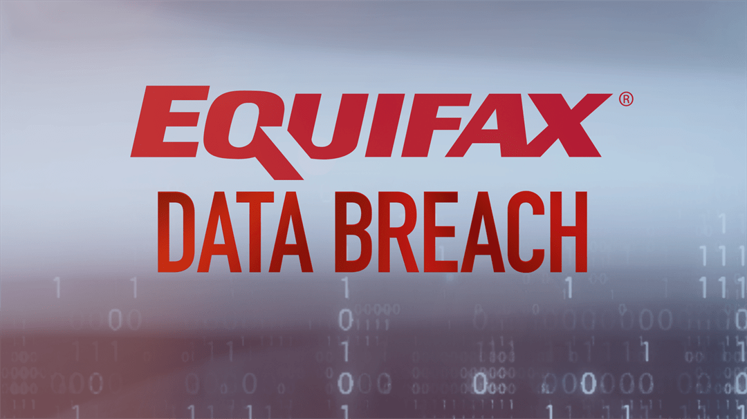 Monitoring Security Equifax 2017