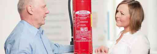 Beitragsbild zur Meldung der WENZA EWIV Schutzschild Brandschutz