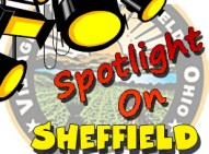 spotlight on sheffield