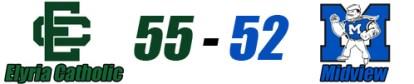 EC Midview score