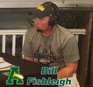 Bill Fishliegh - Amherst