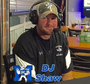 DJ Shaw - Midview