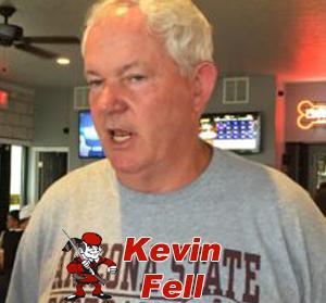 Kevin Fell - Elyria