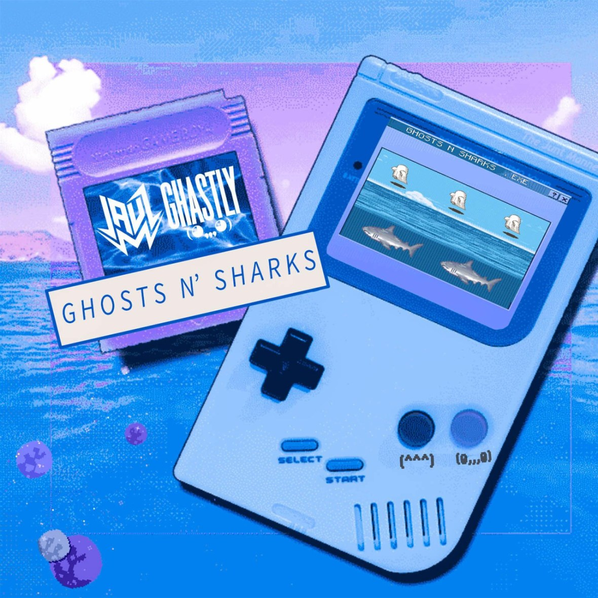 We Own The Nite NYC_Ghastly_Jauz_Ghosts N' Sharks
