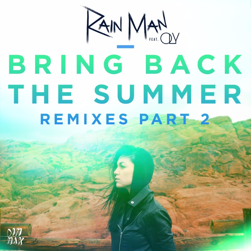 We Own The Nite NYC_Rain Man_Bring Back The Summer Remixes