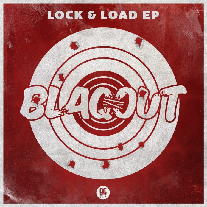 We Own The Nite NYC_Blaqout_Lock and Load EP