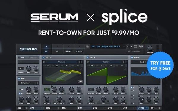 We Own The Nite NYC_Serum x Splice