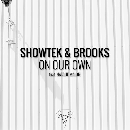 Showtek & Brooks - On Our Own