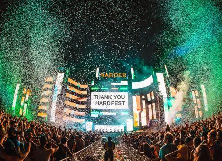 414df3608a14 THE BUZZ  HARD Events Announces Big Venue Improvements for HARD Summer  Music Festival 2018