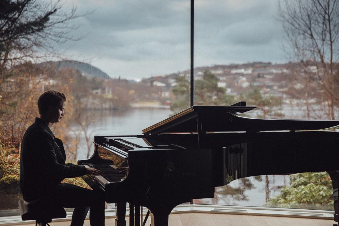 "Kygo Reveals Music Video for ""Happy Now"" in Norway - We Own The Nite NYC"