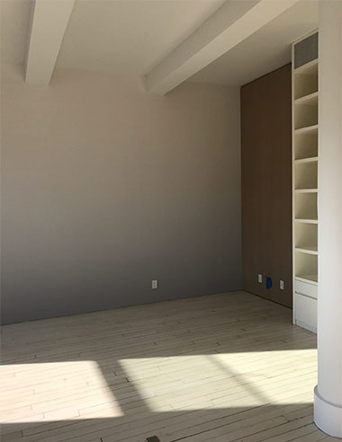 Apartments That Are Empty Of Furnishing Much Easier To Paint So Expect A 5 10 Percent Cost Reduction From Your Contractor
