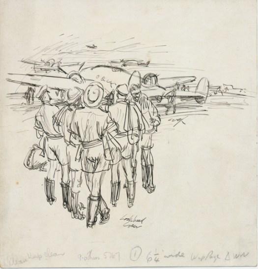Lockheed Crew