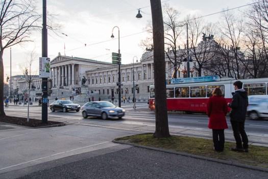Vienna, Austria; 28 December 2015