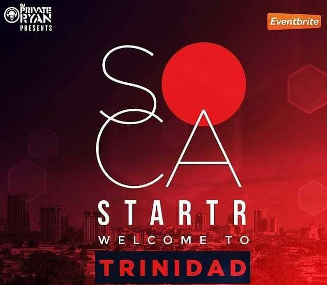 Soca Starter | We Plan You Jam