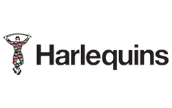 WePlay Client, Harlequins