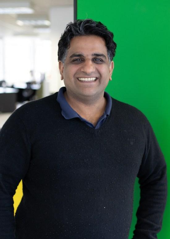 Rizwan Kanval