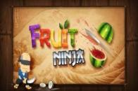 2 - Fruit Ninja