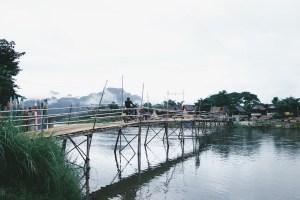 Vang Vieng วังเวียง