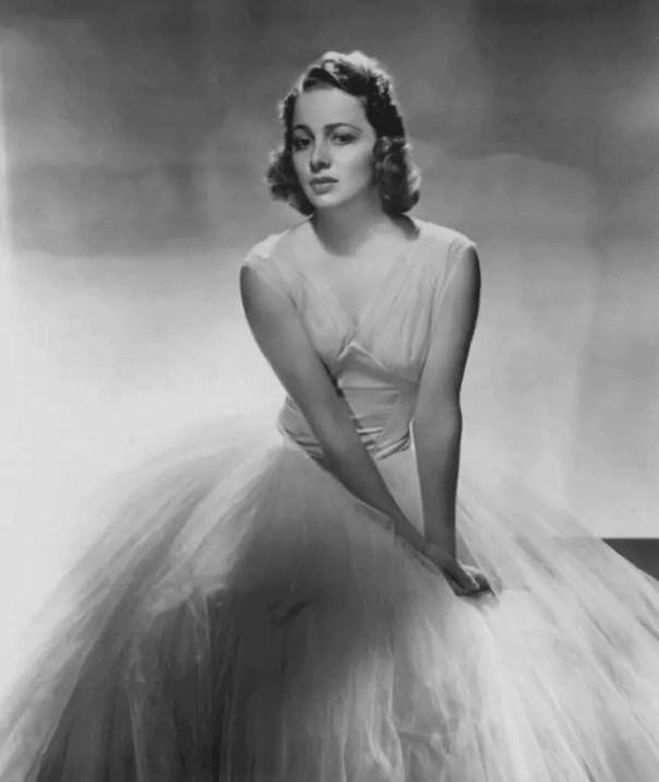 Olivia de Havilland (Keystone / Getty)