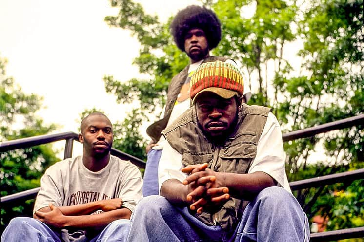 Malik B., rapper and co-founder of the Roots, dies at 47