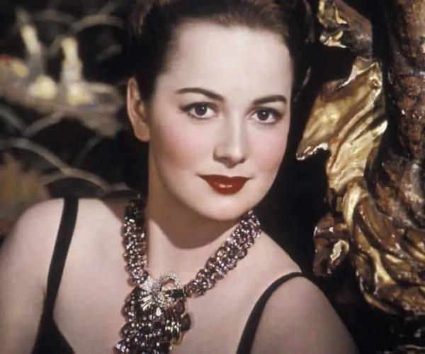 Olivia de Havilland, star of Hollywood's Golden Age, Now turns 104