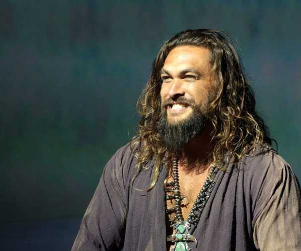This Is How Jason Momoa Celebrated His 41st Birthday!