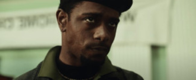 CHECK OUT THE TRAILER FOR 'JUDAS AND THE BLACK MESSIAH' ON THE STORY OF FRED HAMPTON