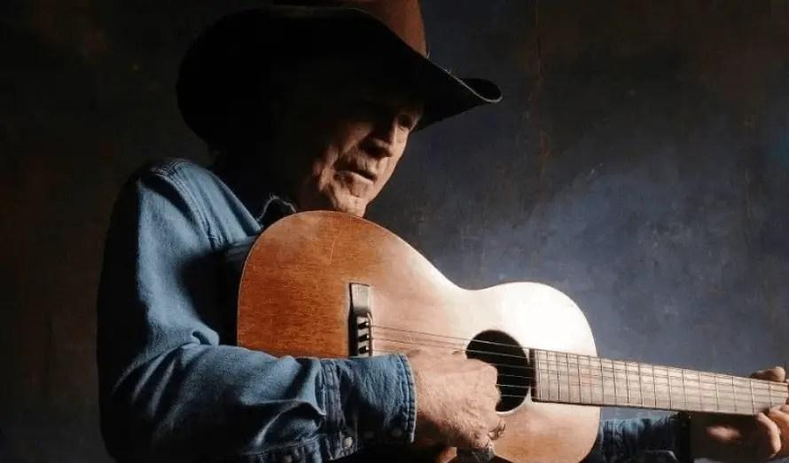 Billy Joe Shaver died: how did singer-songwriter die?