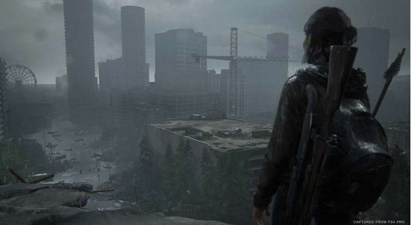 Production of HBO's The Last of Us series begins soon