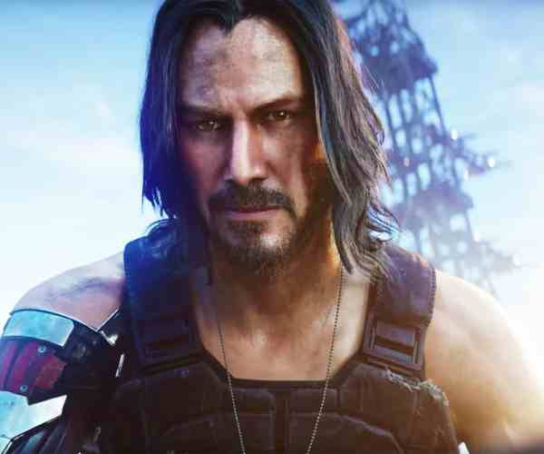 21 best easter eggs, winks, and hidden references in Cyberpunk 2077